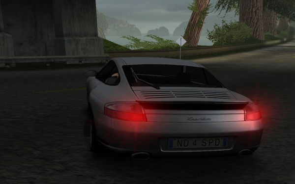 New textures for Porsche 911 turbo