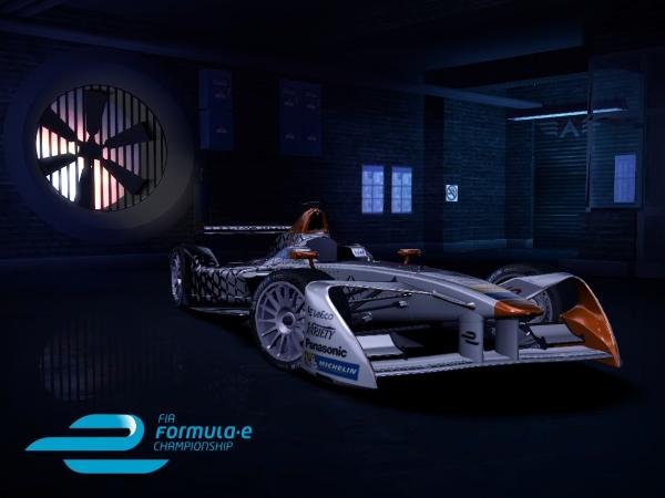 2016 Formula E