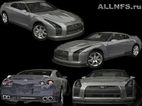 Nissan_GT-R_Proto_2008