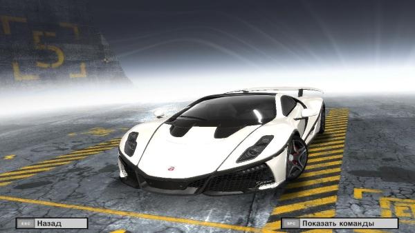 2016 GTA Spano