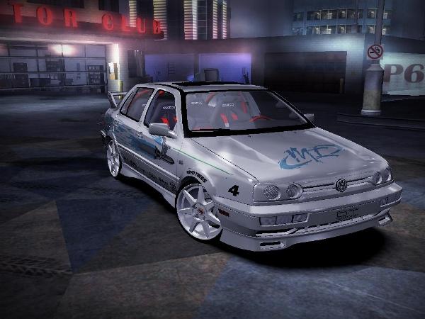 1995 Volkswagen Jetta FnF