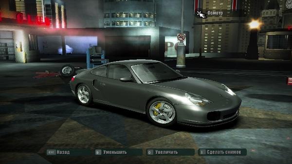 Porsche 911 Turbo S и Porsche 911 Carrera S