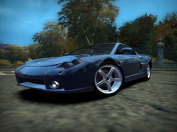 2006 Proto Motors Spirra