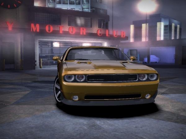 2012 Dodge Challenger 392