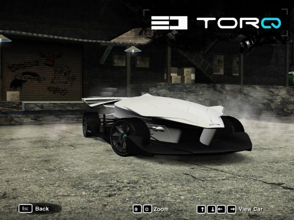 2015 ED Design Torq