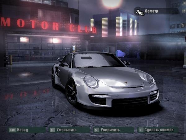 2012 Porsche 911 GT2RS