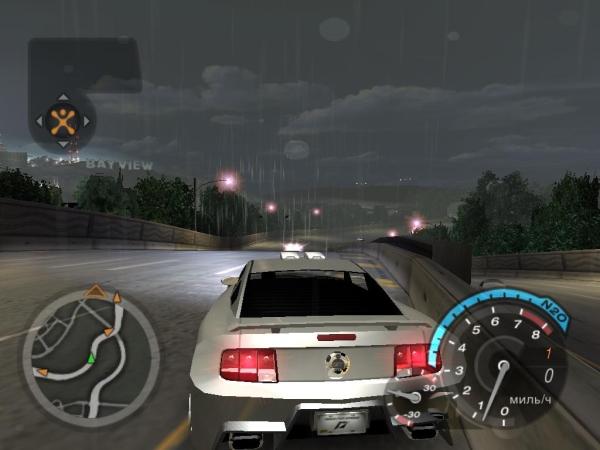 Nfs world multiplayer online gameplay pc