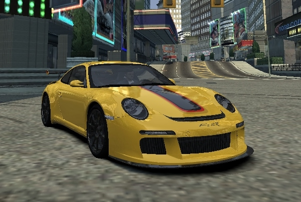 2012 Ruf RT 12R